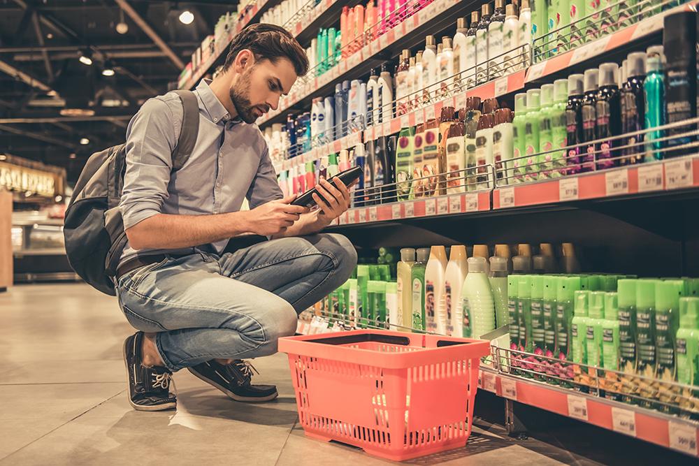 consumer analytics