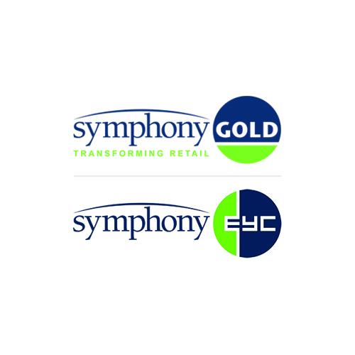 symphony eyc gold