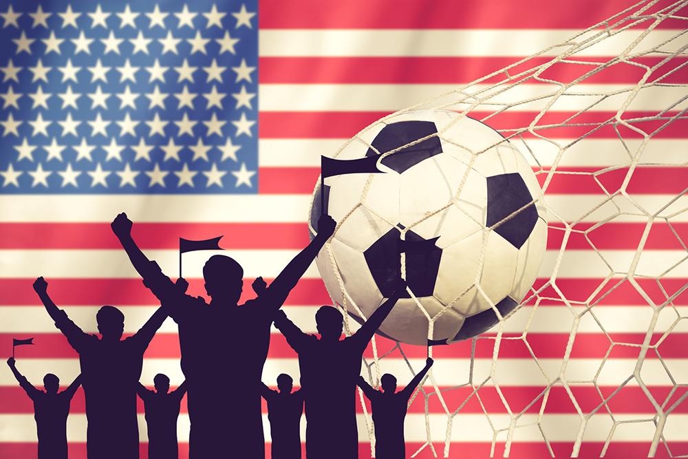 sports study soccer fans