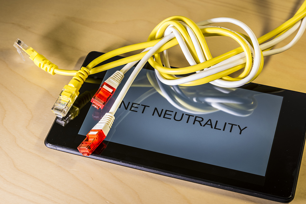 net neutrality and millennial consumers