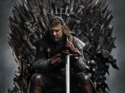 Game of Thrones Binge Watching