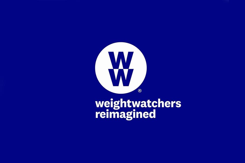 weight watchers rebrand