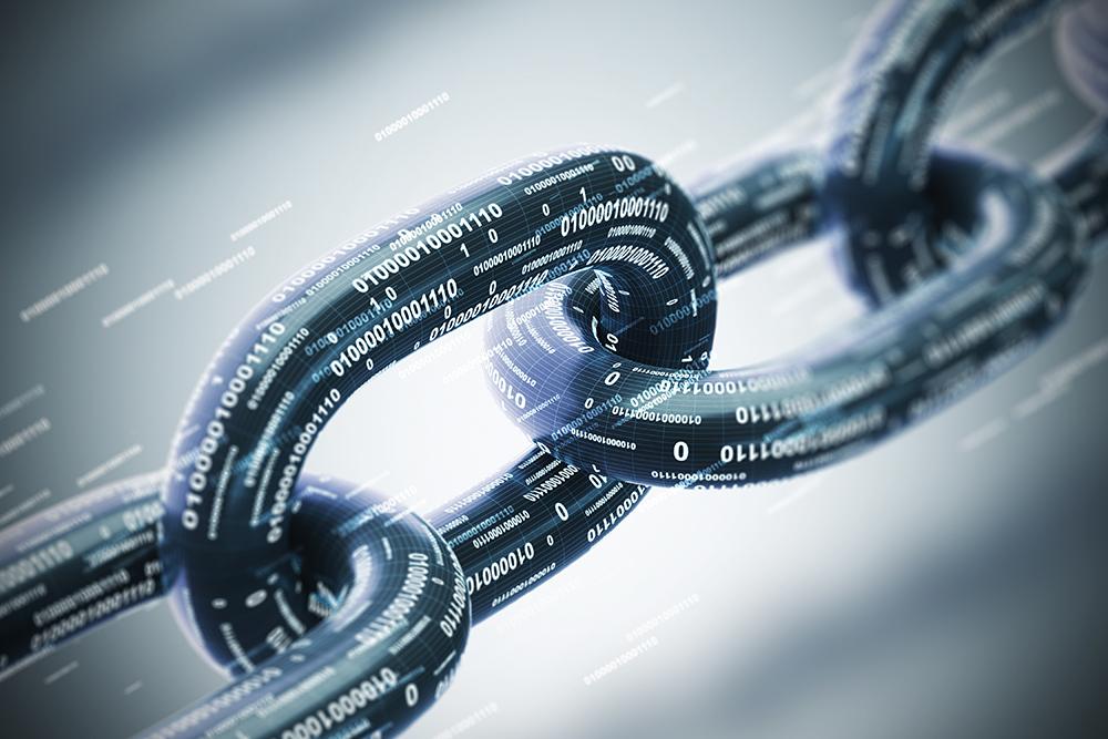 blockchain and esports