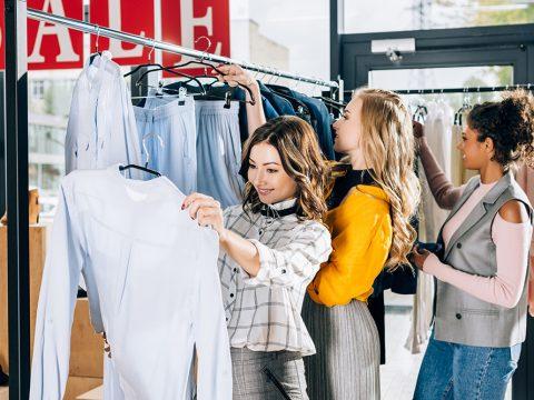 Retail Deal Seekers
