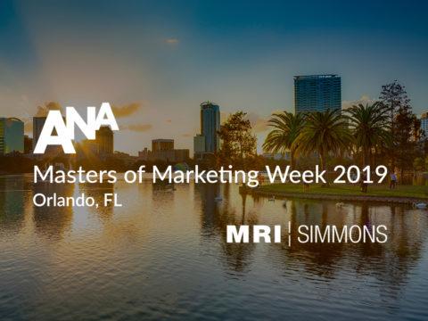 ANA Masters of Marketing