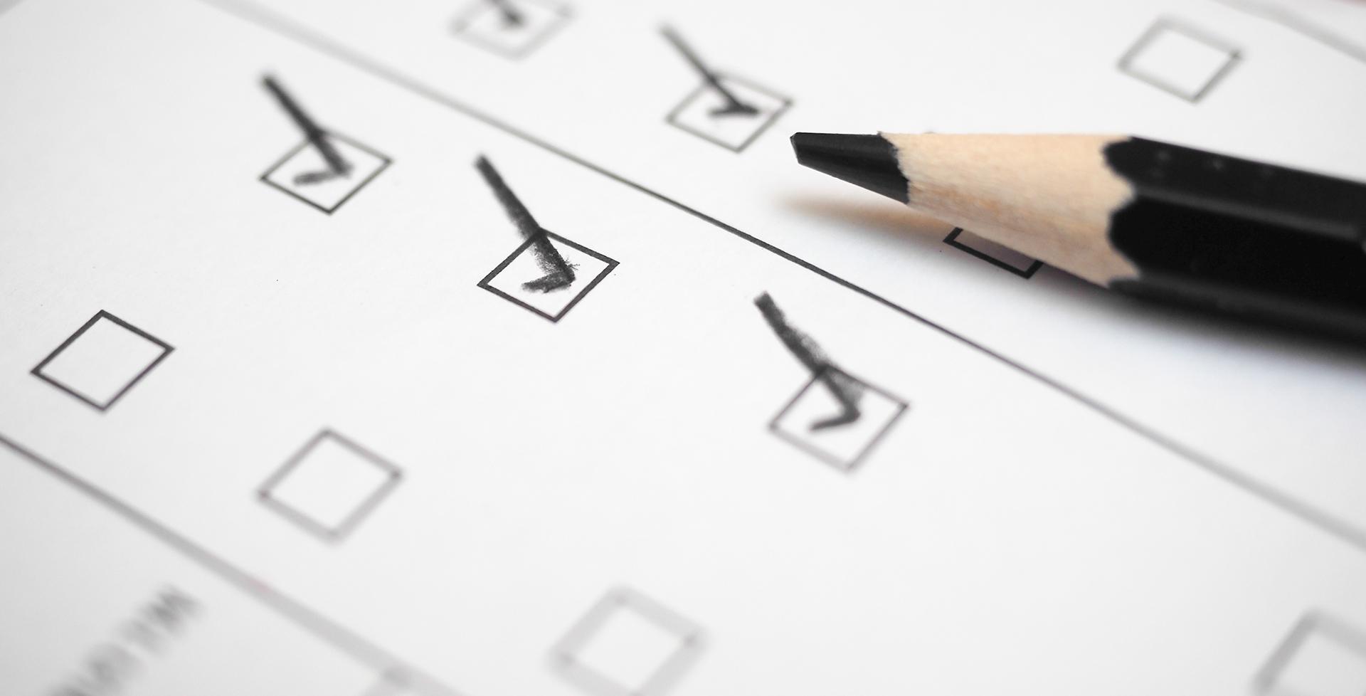 Consumer Survey Privacy Notice