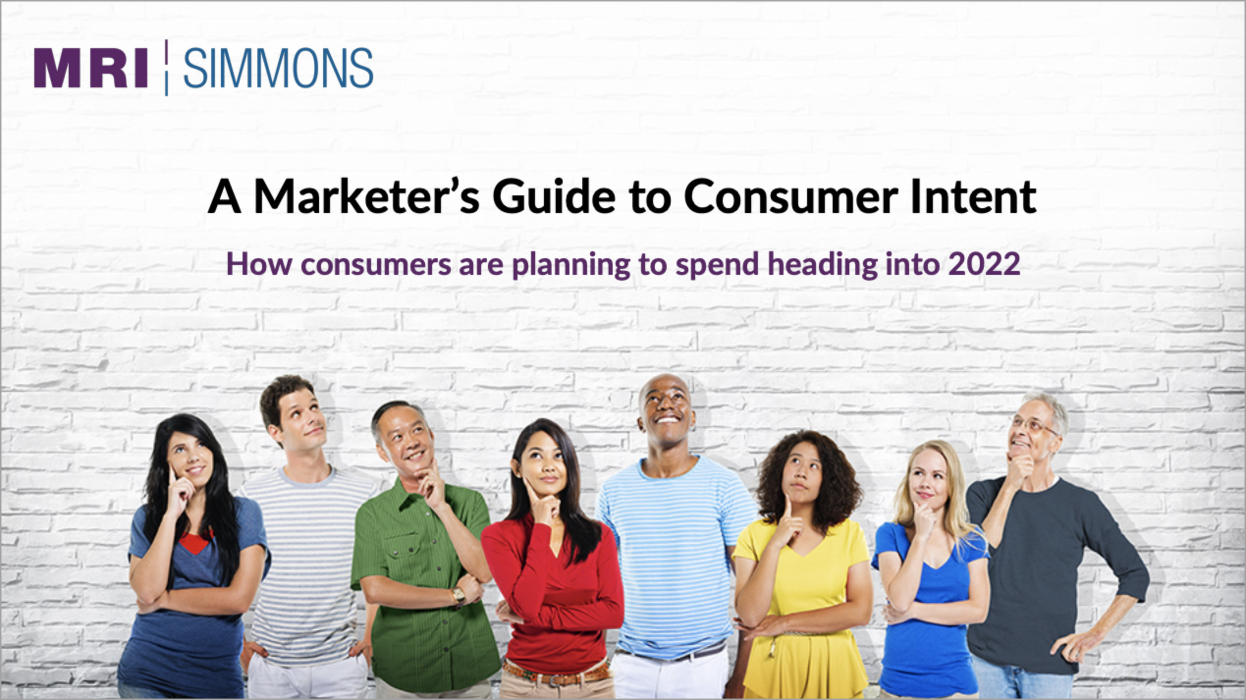 Marketers Guide to Consumer Intent